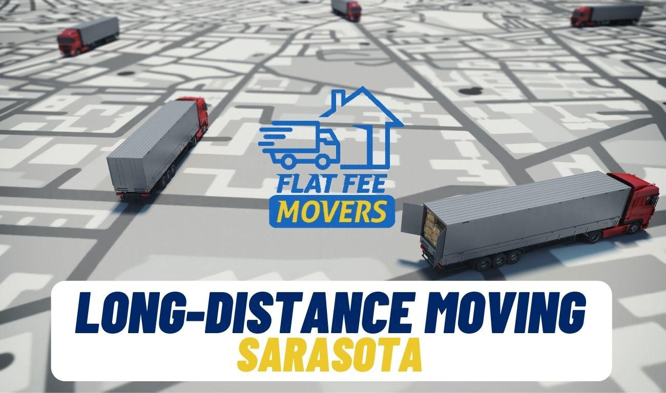 flat fee movers sarasota